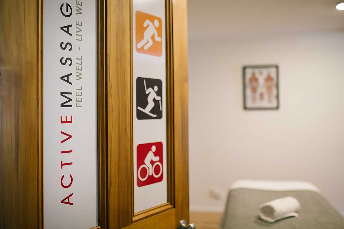 Active Massage Wanaka